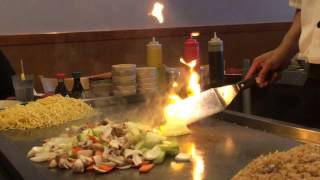 Best Birthday Hibachi! Thumbnail