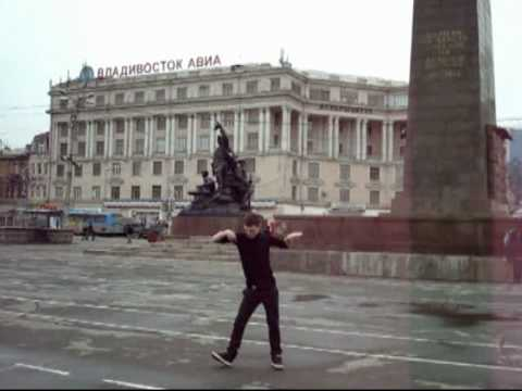 EDDY ELECTRO - HELLO ODESSA from VLADIVOSTOK CITY