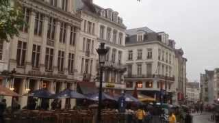 Things to do in Brussels, Belgium.
