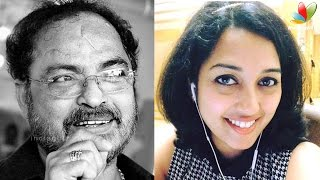 Singer Shan Johnson found dead in Chennai | Hot Cinema News