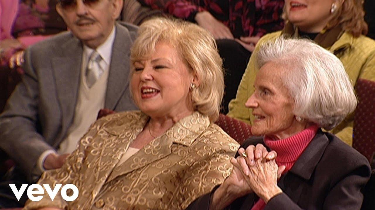 Bill & Gloria Gaither - Majesty