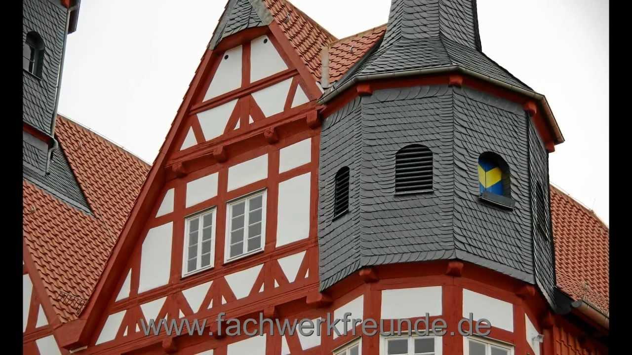 die sch nsten historische fachwerk rath user in deutschland in full hd teil 1 youtube. Black Bedroom Furniture Sets. Home Design Ideas