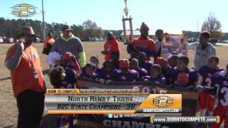 b2c 1 north henry vs 2 rockmart 5u