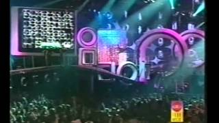 Madonna EMA 1998   The Power Of Goodbye