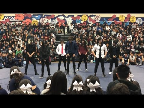 Gabrielino High School - DNA by BTS Performance