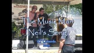 The Music Man (Neil