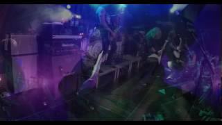 Смотреть клип Bombus - Weekend Warriors