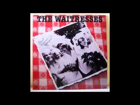 The Waitresses - It's My Car