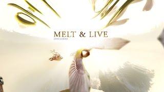Gambar cover Melt & Live - Jonas Leonard [Adventurous Inspiring Action]