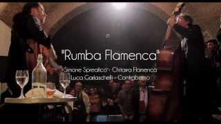 Tonino Carotone | Rumba Flamenca | Live @ Palazzo D