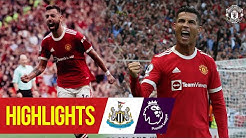 Manchester-United-Ronaldo-strikes-as-United-hit-Newcastle-for-four-Highlights-Manchester-United-4-1-Newcastle