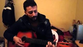 Cheb hasni hachama cover by abdou
