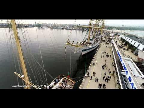 www.fotevstyle.com photo & video -  Tall Ships Regatta 2014 - Varna