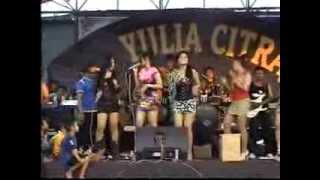 YULIA CITRA LIVE BAJING MADURO ( SARANG }