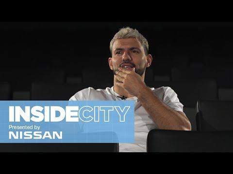 STERLING SANE AND WALKER COMPETE?! | Inside City 332