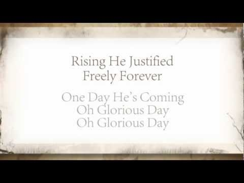 Glorious Day - Casting Crowns