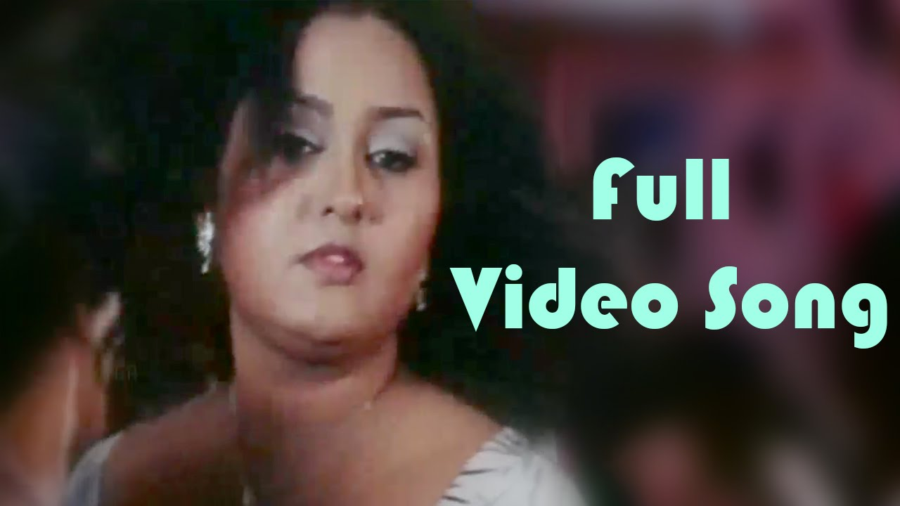 Item Girl Dance In Club || Azhagu Nilayan Tamil Movie Video Song