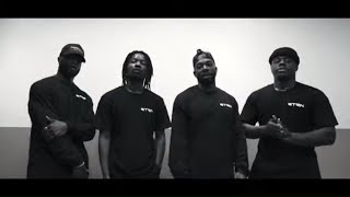 Play Murder Music (feat. Kabaka Pyramid & Ms. Dynamite) (SHY FX Remix)