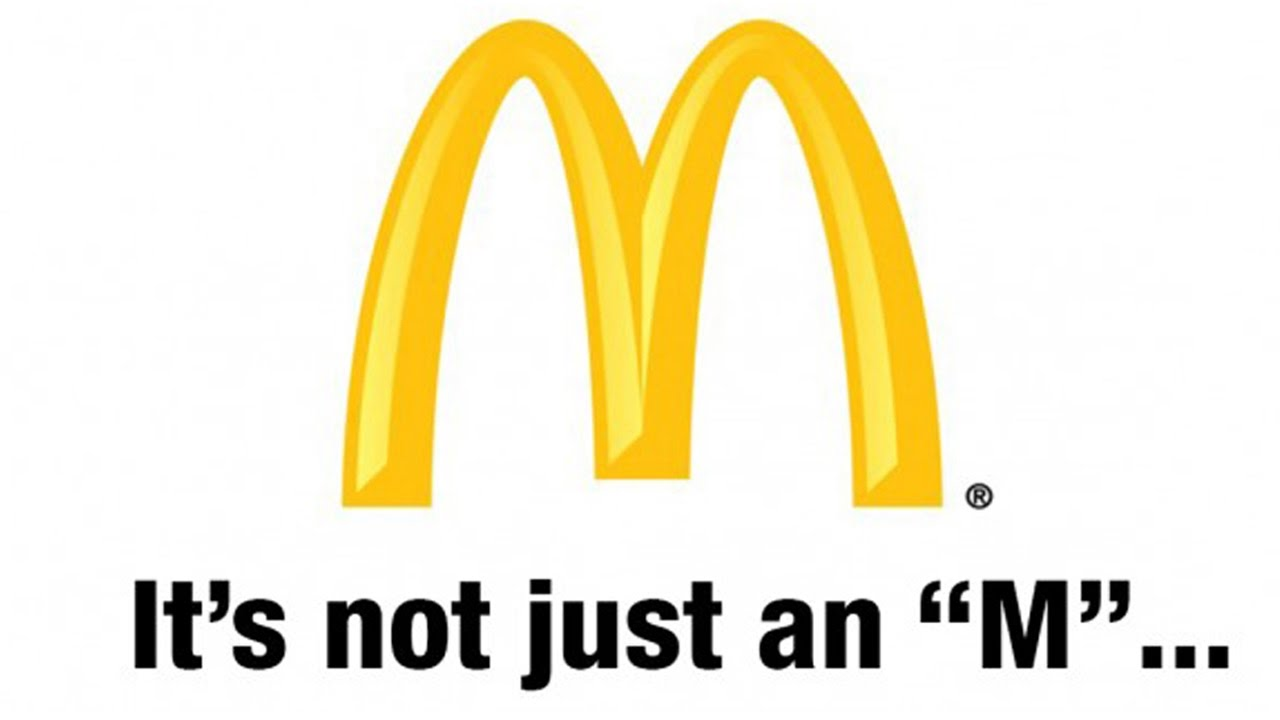 12 hidden messages in famous logos youtube biocorpaavc