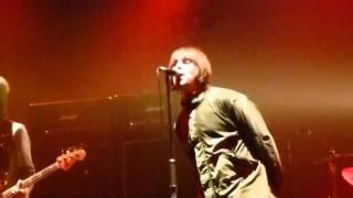 "Beady Eye "" Sons Of The Stage"" @ Troxy in London on 10 March 2011"