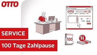 100 Tage Zahlpause | Bezahlung | Service bei OTTO