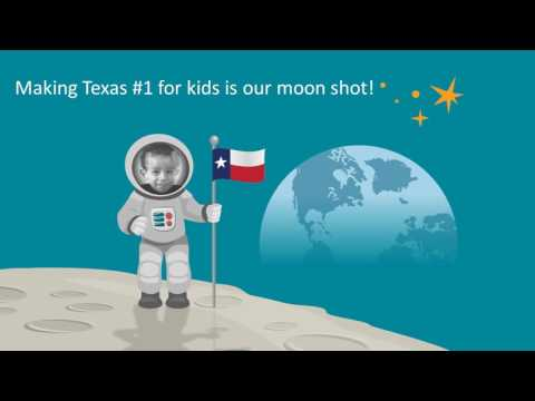 State of Texas Children 2016 Webinar