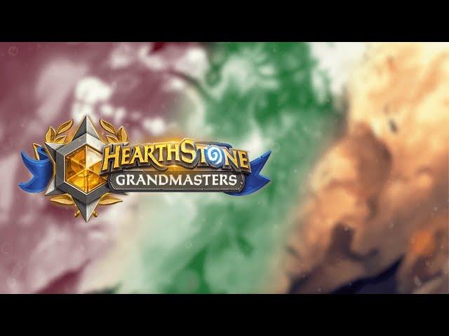 2021 Hearthstone Grandmasters Europe   Season 2   Week 6   Day 1