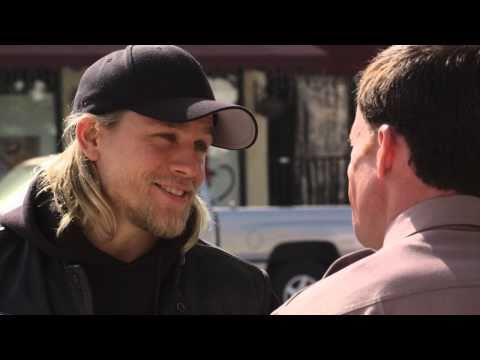 Sons of Anarchy Season 2 Gag Reel 720p