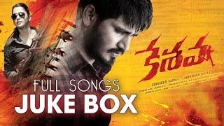 Keshava movie Full songs Jukebox | Nikhil | Ritu Varma | Sudeer Varma | Abhishek Pictures