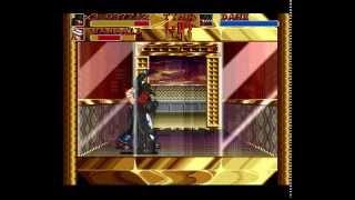 SNES Longplay [424] The Shadow (Prototype)