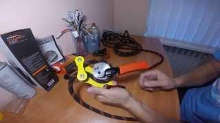 Спусковое устройство Орион-Альп Пром-Альп Правый(Доступное и безопасное спусковое устройство от компании Орион-Альп. Больше товара на сайте Kamchatka.com.ua Цена..., 2015-10-10T05:18:33.000Z)