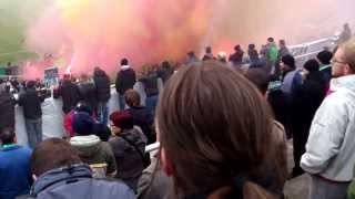 BSG Chemie Leipzig - Chemnitzer FC | Chemiefans