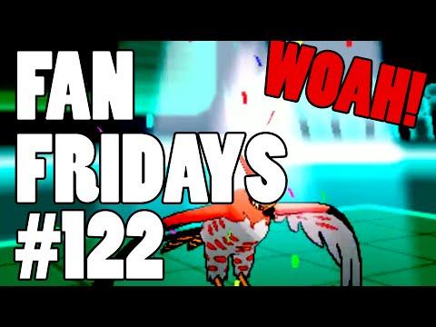 Wi-fi Battle Showcase! Bals - Fan Friday #122 WOAHWHAT?!?