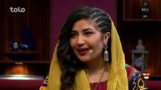 زیر چتر عید قربان - صحبت ها با منیره یوسفزاده، عطیه مهربان و وحیده فیضی