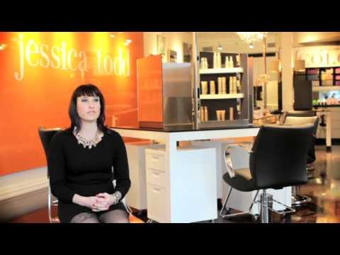 Chelsey Merrill Video Bio - Jessica Todd Salon