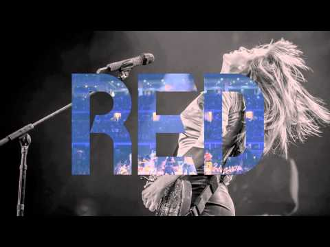 Taylor Swift -  RED Music Video (2015) HD 320kbps Audio