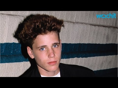 Who Raped Corey Haim?
