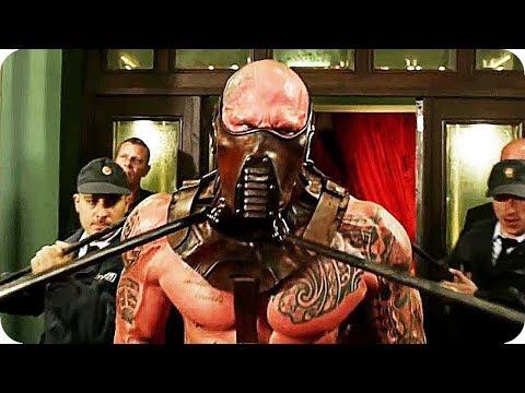 Filme de ação. luta e combate. Filme em HD Dublado