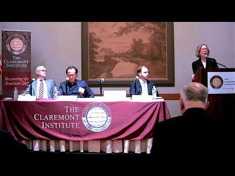 Panel: The Tyranny of Identity Politics