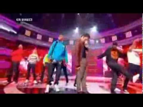 Chris Brown Star Ac' 2008