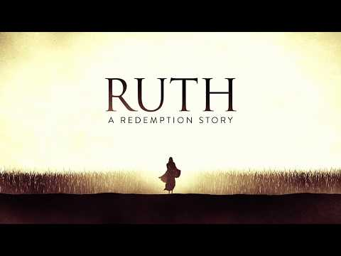 A Story of Redemption: Acting in Faith