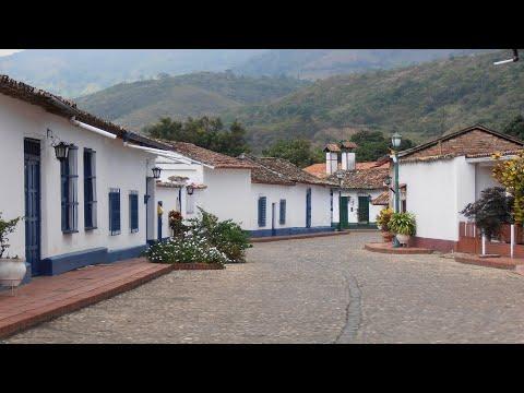 Los Pueblos Más Bonitos De Venezuela