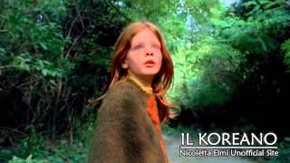 Nicoletta Elmi - Gli orrori del castello di Norimberga (Estratto dal film)