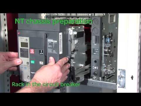 Normal  Standby Mechanically Interlocked ACB's  YouTube