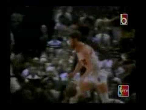 Vintage NBA - Bill Walton