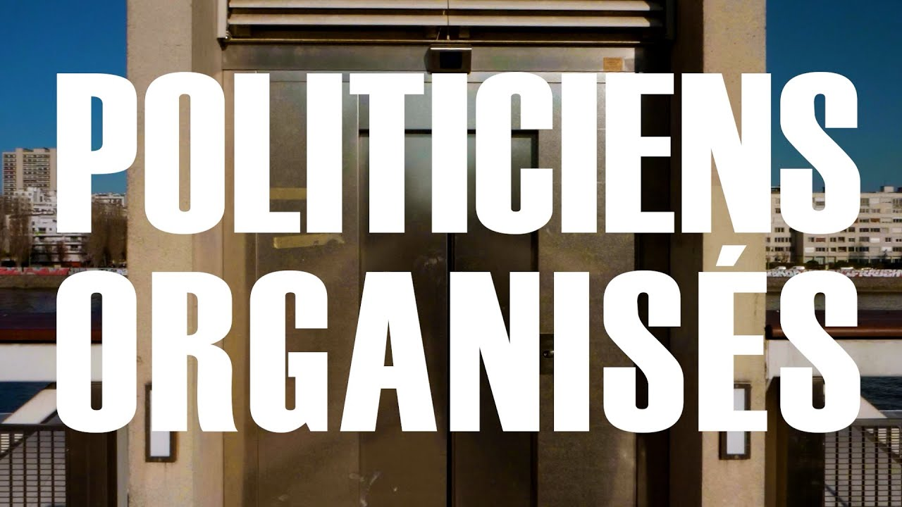 Download TEASER # 3 POLITICIENS ORGANISÉS