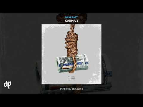Dave East - Cut Em Off ft. Don Q [Karma 2]