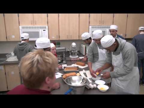 Culinary Arts at Liberty High School