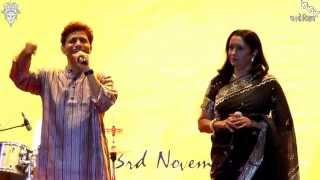 ANIL BAJPAI  &  DAKSHA GOHIL---WOH JAB YAAD AAYE