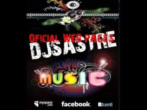 DJSastre   Electro Latino